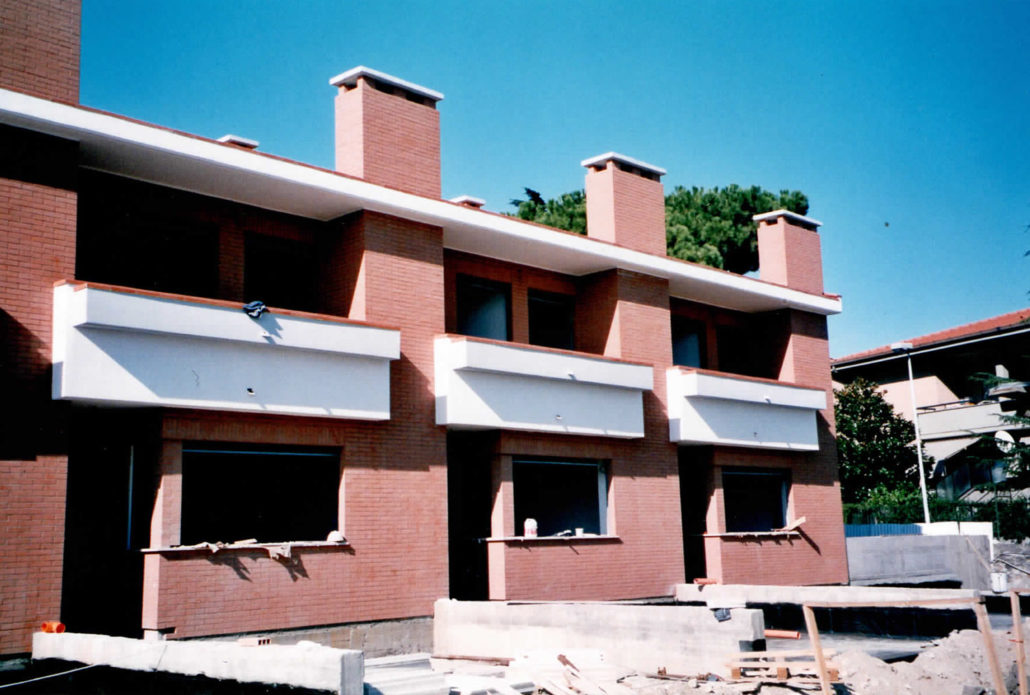 Appartamenti In Costruzione